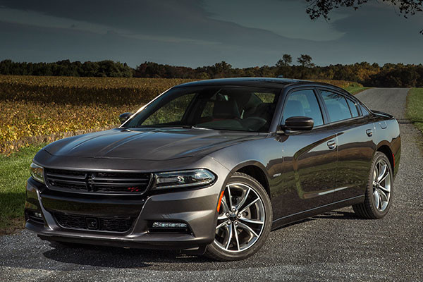 Muscle Car Wallpaper Pack 2016 Dodge Charger Review