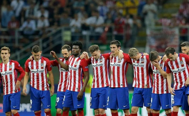 Atletico Madrid To Sell Stake In French Ligue 2 Side Lens