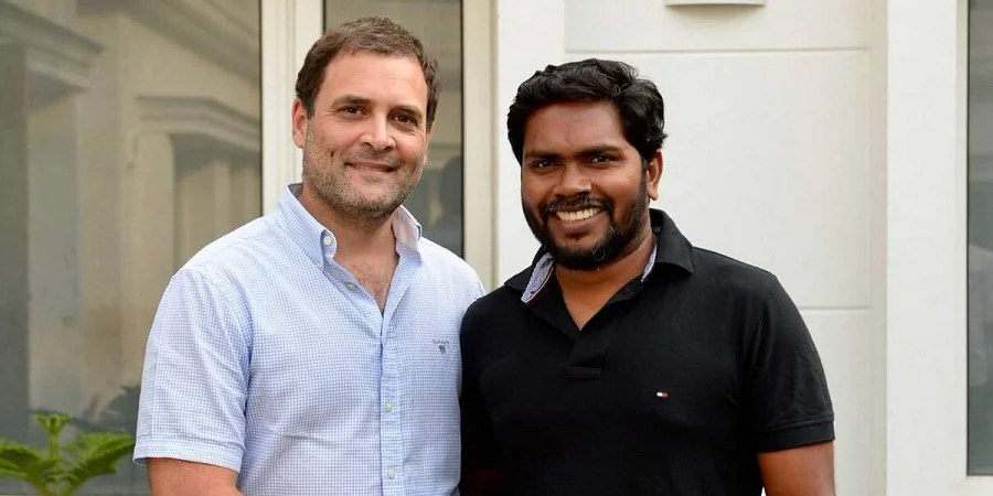 Rahul Gandhi has no objection to Rajiv case convict Perarivalan\u0027s