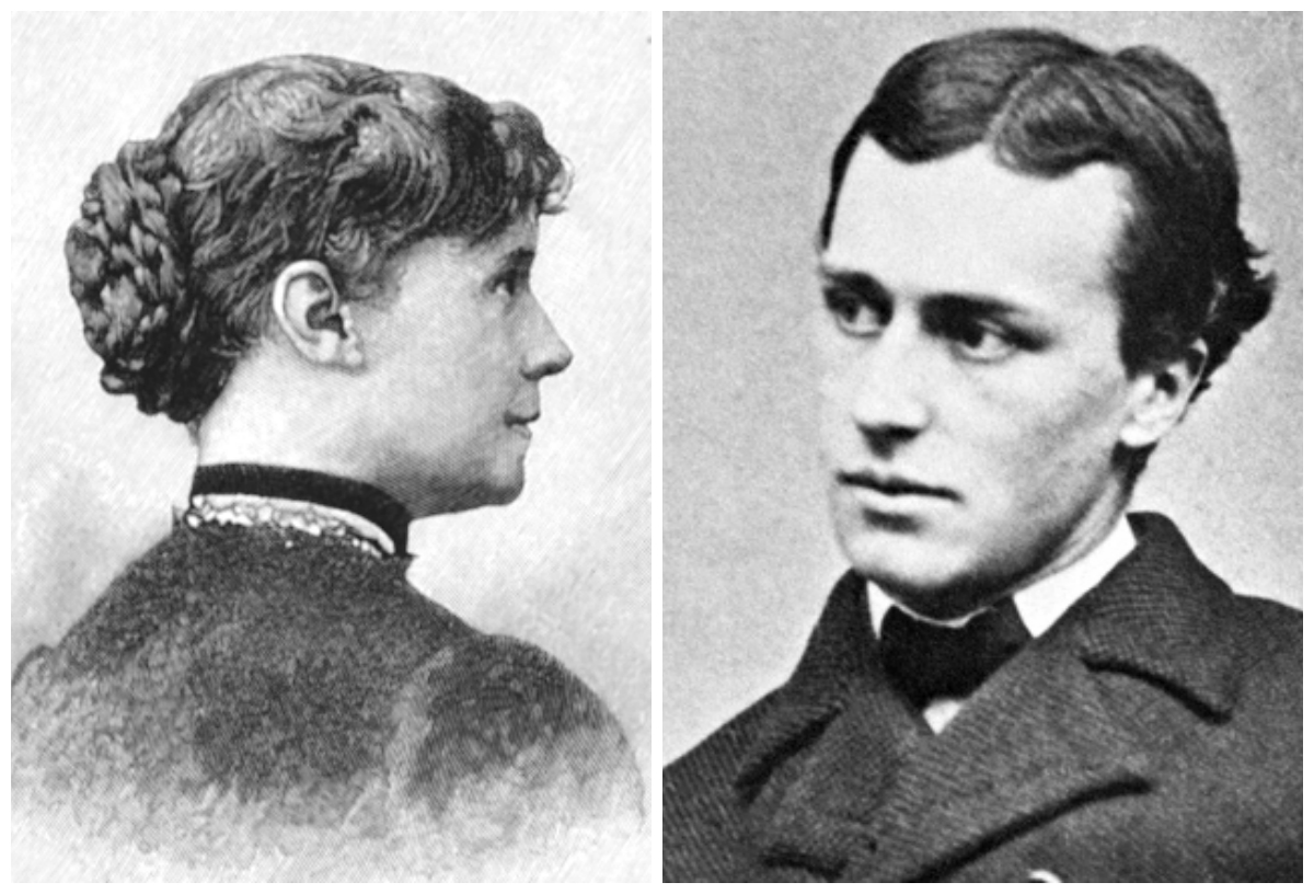 Henry James Betrayed By Henry James The New Republic
