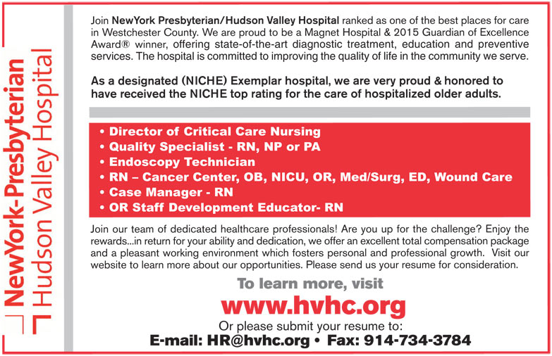 Director of Critical Care Nursing Quality Specialist RN, NP or PA