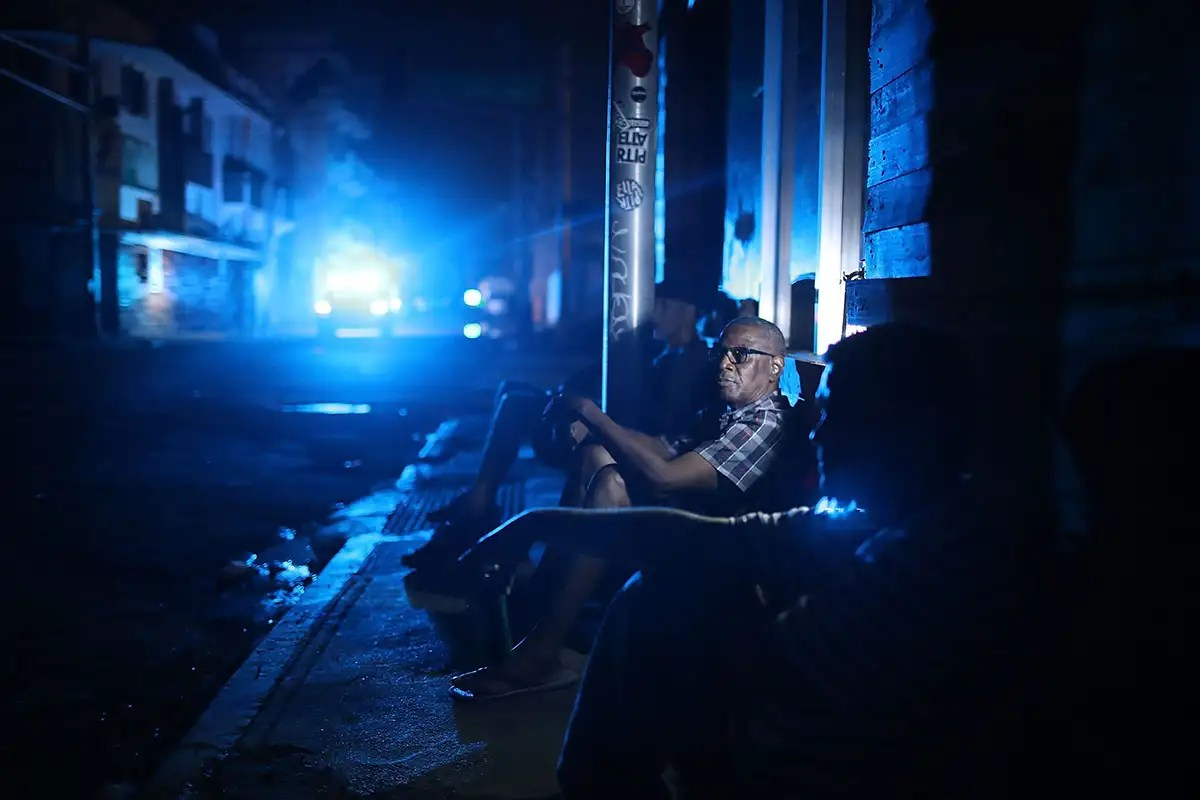 Power Electric Why Puerto Rico Still Has No Electrical Power And How To Fix It