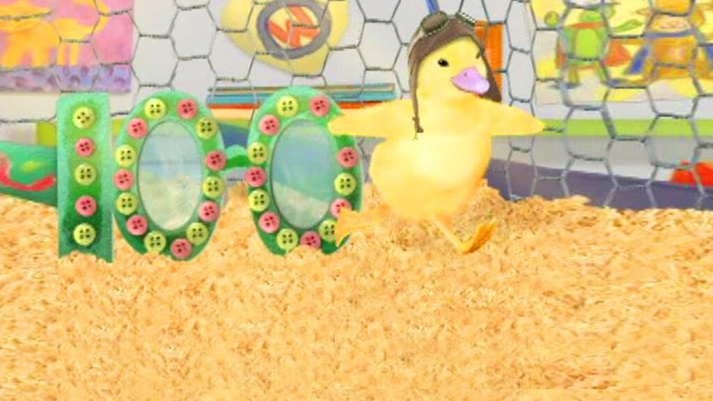Wonder Pets S3, Ep304 A Job Well Done!\/Save the Rhino! Full Episode - job well done