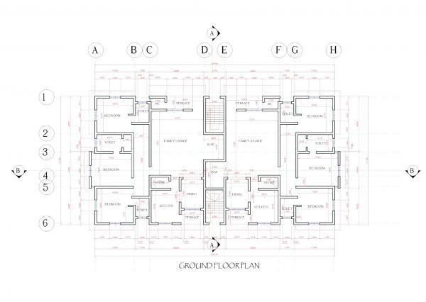 23 + Ground Floor Plan For Home Elegant Design A Floor Plan Awesome