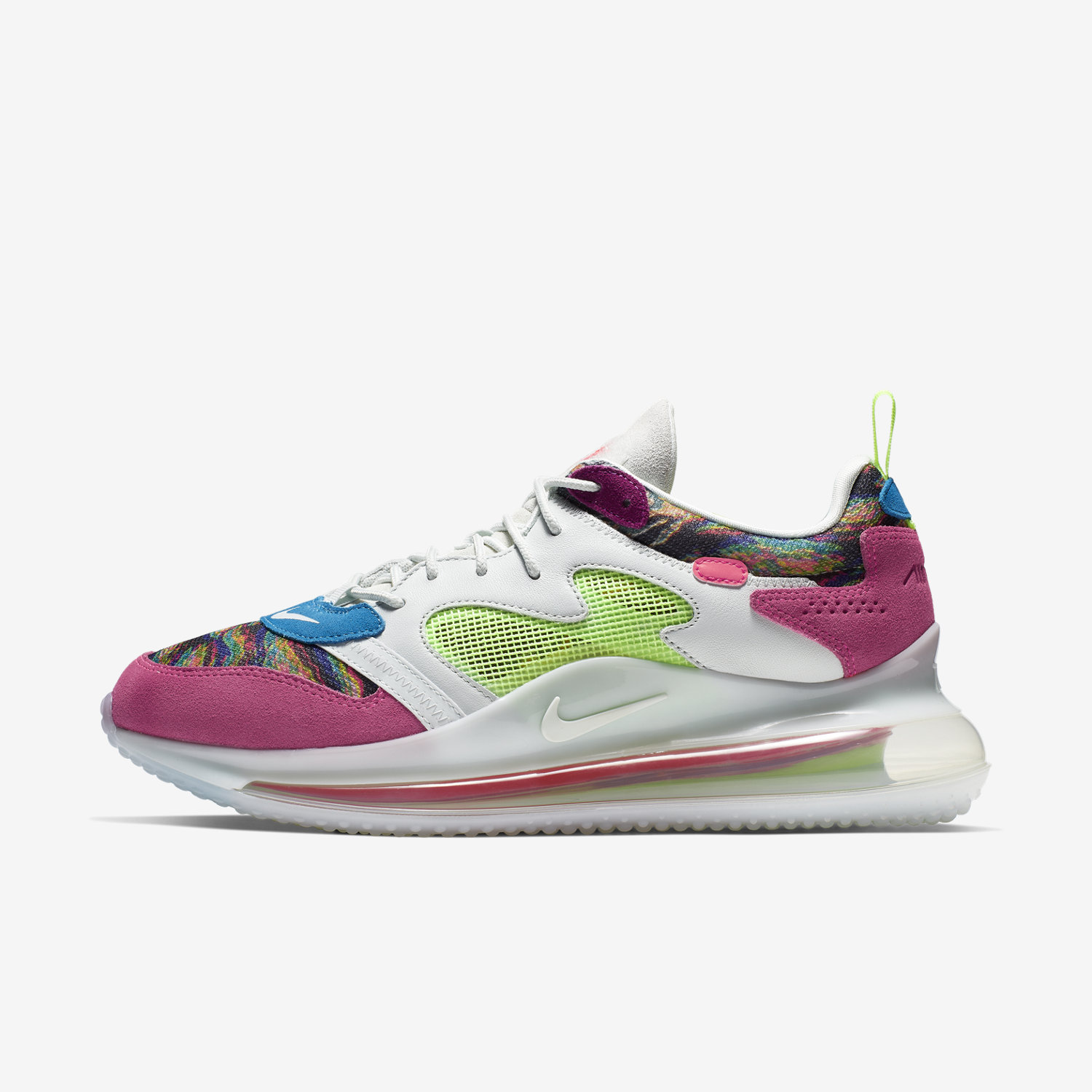 Air Max Running Nike Air Max 720 Obj Men S Running Shoe