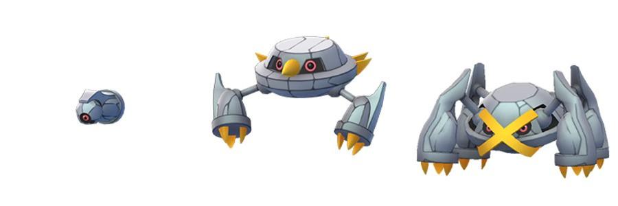 Pokémon GO\u0027s Next Community Day Takes Place In October With Beldum