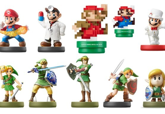 amiibo News and Games - Nintendo Life