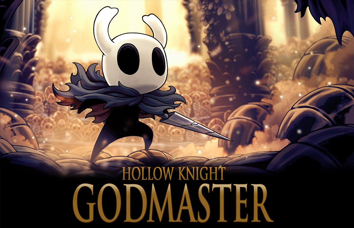Eshop Card Kopen Hollow Knight Godmaster Dlc Is Now Available For Free Game Also