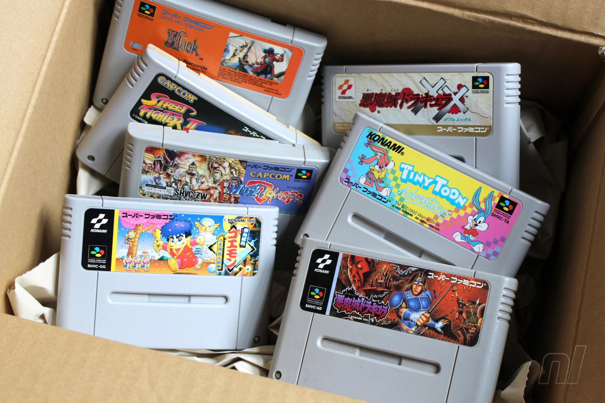Is It Really Cheaper To Order Retro Games Direct From Japan Feature Nintendo Life