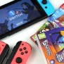 Nintendo Switch Cyber Monday 2019 Console Bundles Games