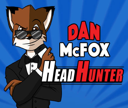 Dan McFox Head Hunter Review (3DS eShop) Nintendo Life