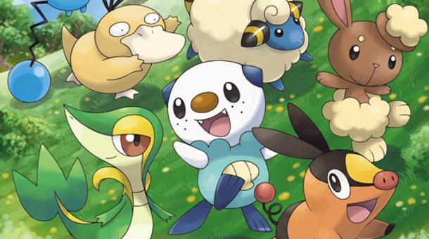 Game Freak The Pokémon World Will Be Evolving In 2013 - Nintendo Life