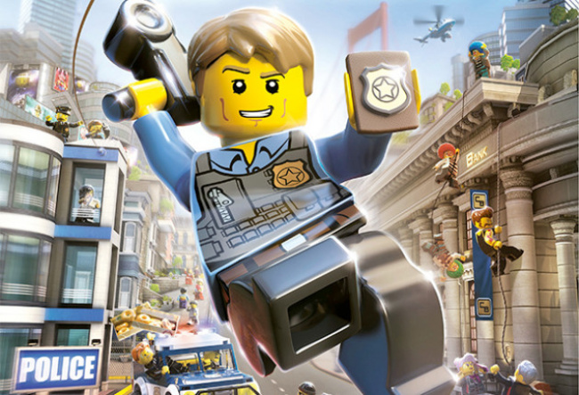 Nintnedo Fall Wallpapers Lego City Undercover Review Wii U Xgamerrichy