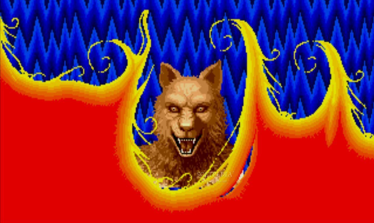 Werewolf 3d Wallpaper 3d Altered Beast Is Ready To Kick Some Shins On The