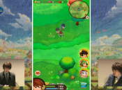 News Fantasy Life Is Skipping DS In Favour Smartphones