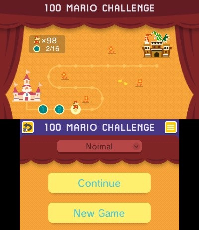 Super Mario Maker FAQs - The Key Differences between the Wii U and
