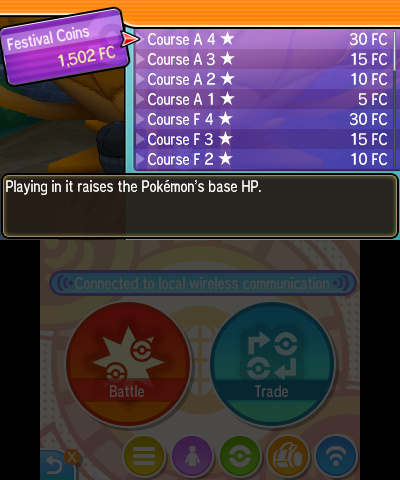 Getting To Grips With EV Training In Pokémon Sun And Moon - Guide