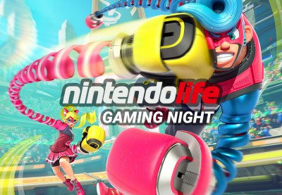 Event: Join Us For The Nintendo Life Gaming Night In ...