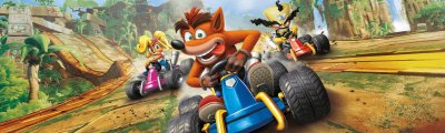 Crash Team Racing Nitro-Fueled Review (Switch) | Nintendo Life