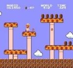 Super Mario Bros Screenshots