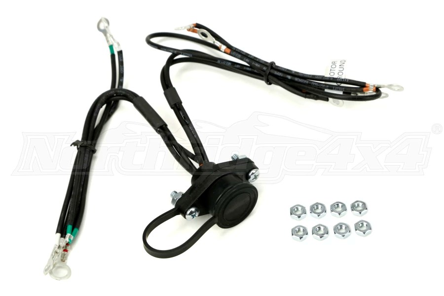 Warn Remote Winch Control Wiring Diagram Free Picture Warn Socket Kit 5 Wire 39886 Free Shipping