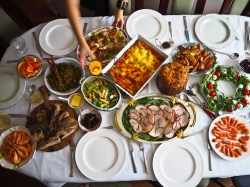 Modish Italian Recipes Not Quite Nigella Italian Dinner Fish Italian Dinner Lidia