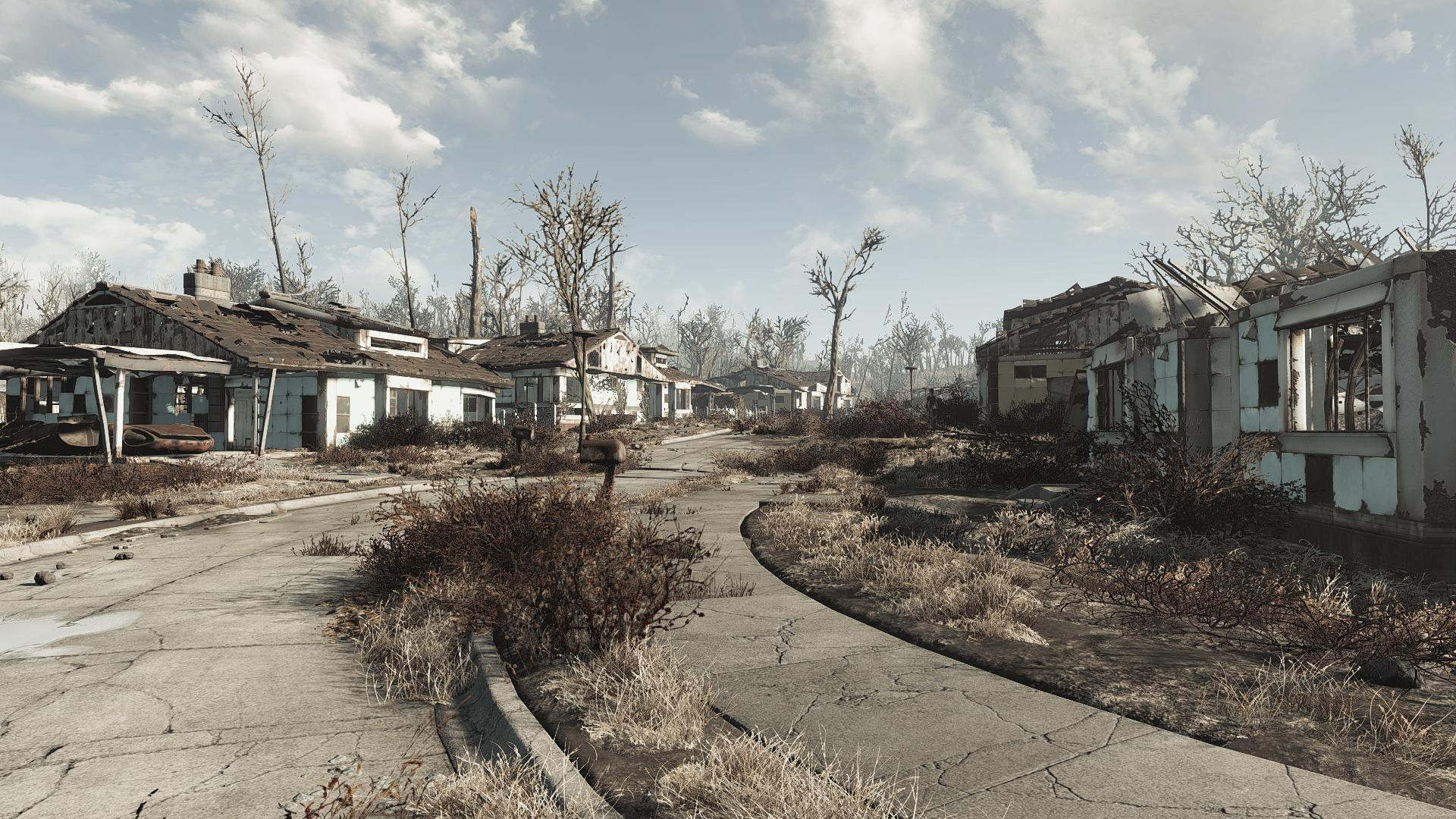 Hd Wallpaper Texture Fall Harvest Five Mods That Push Fallout 4 S Post Apocalyptic Visuals