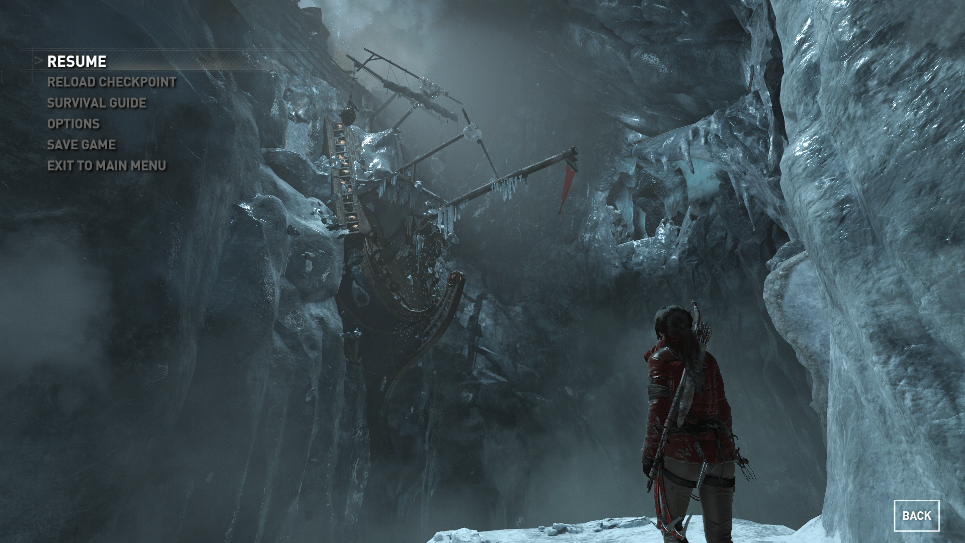 Tomb Raider 2013 Wallpaper Hd Rise Of The Tomb Raider Graphics Amp Performance Guide Geforce