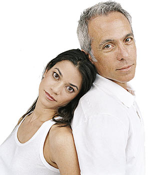 Gregory Zakarian Geoffrey Zakarian About Most Beautiful New Yorkers Margaret And Geoffrey Zakarian