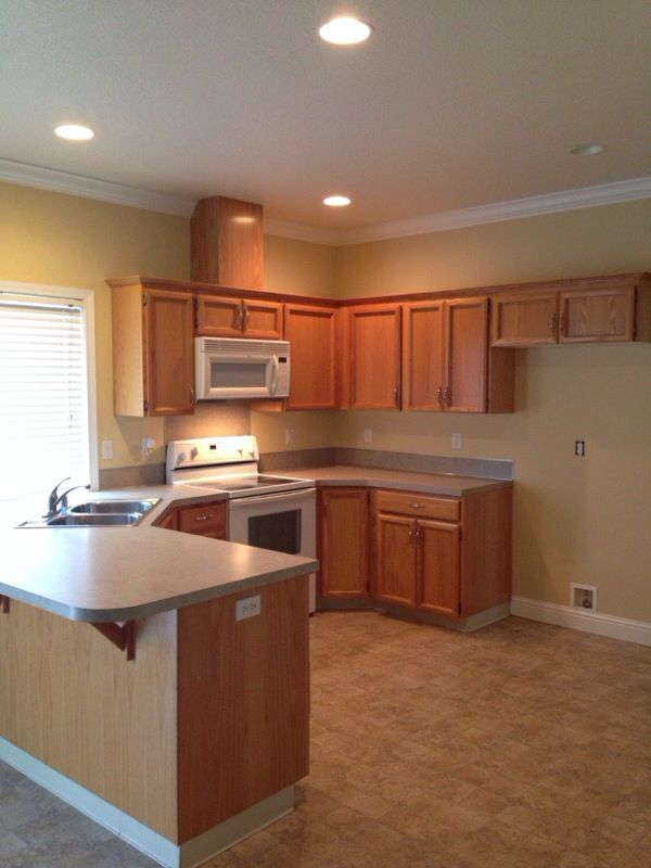 Used Kitchen Cabinets In Good Condition For Sale Lightly