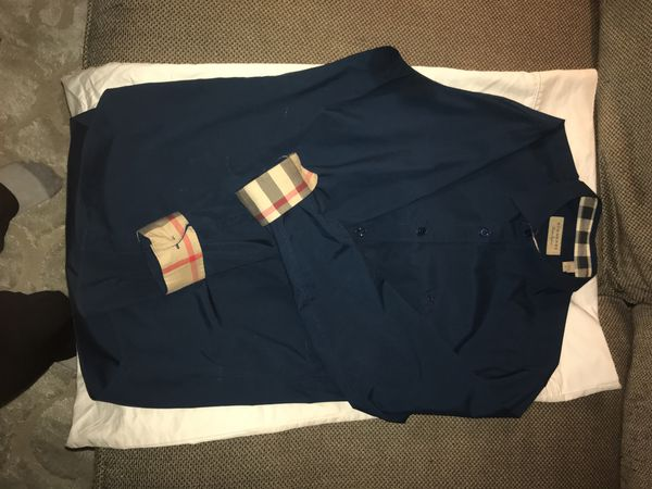 Burberry For Sale In Leander Tx Offerup