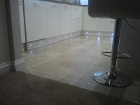 Kitchen floor|Karndean|Orchard Flooring