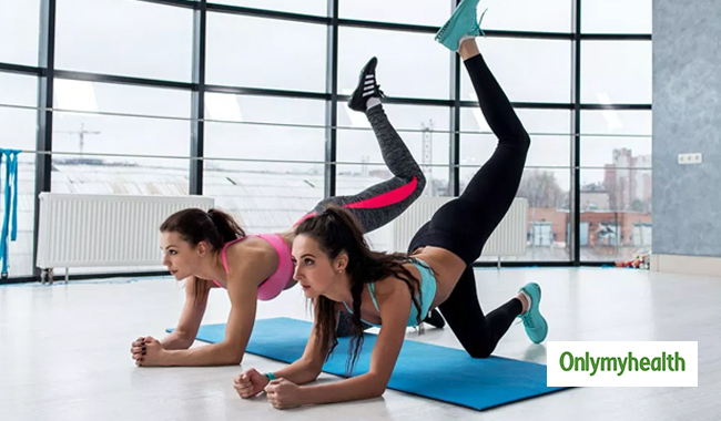 6 Simple exercises that will help you grow taller Exercise  Fitness