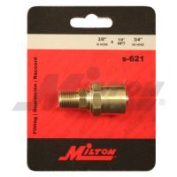 Milton Industries Hose End S621 | O'Reilly Auto Parts