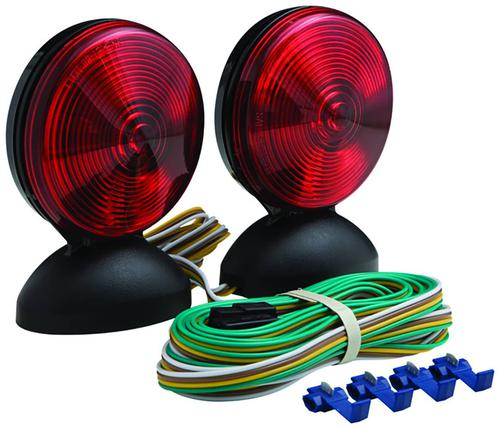 Trailer Light Kits O\u0027Reilly Auto Parts