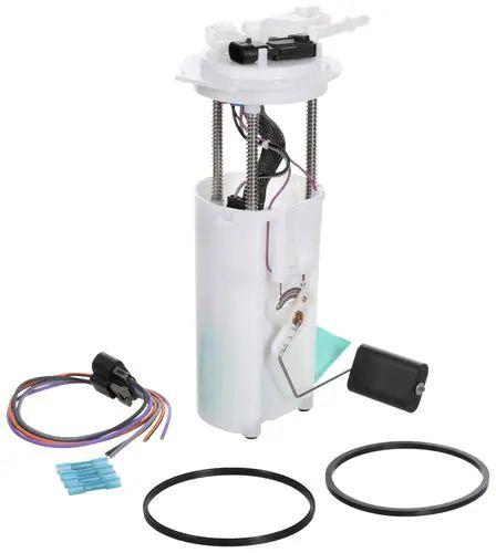 2001 pontiac montana fuel filter