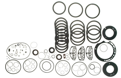 2003 dodge neon engine rebuild kit