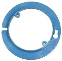 Carlon A471RR Round Tubing Ceiling Box Extender with Round ...