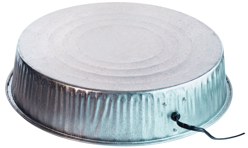 Farm Innovators Hp 125 Heater Base 125 W