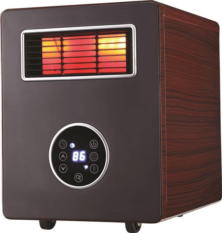 Comfort Glow Cde4800 Comfort Furnace 1000 Sq Ft 1500 W