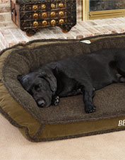 Orvis - DOG BEDS, MATS & PADS customer reviews - product ...