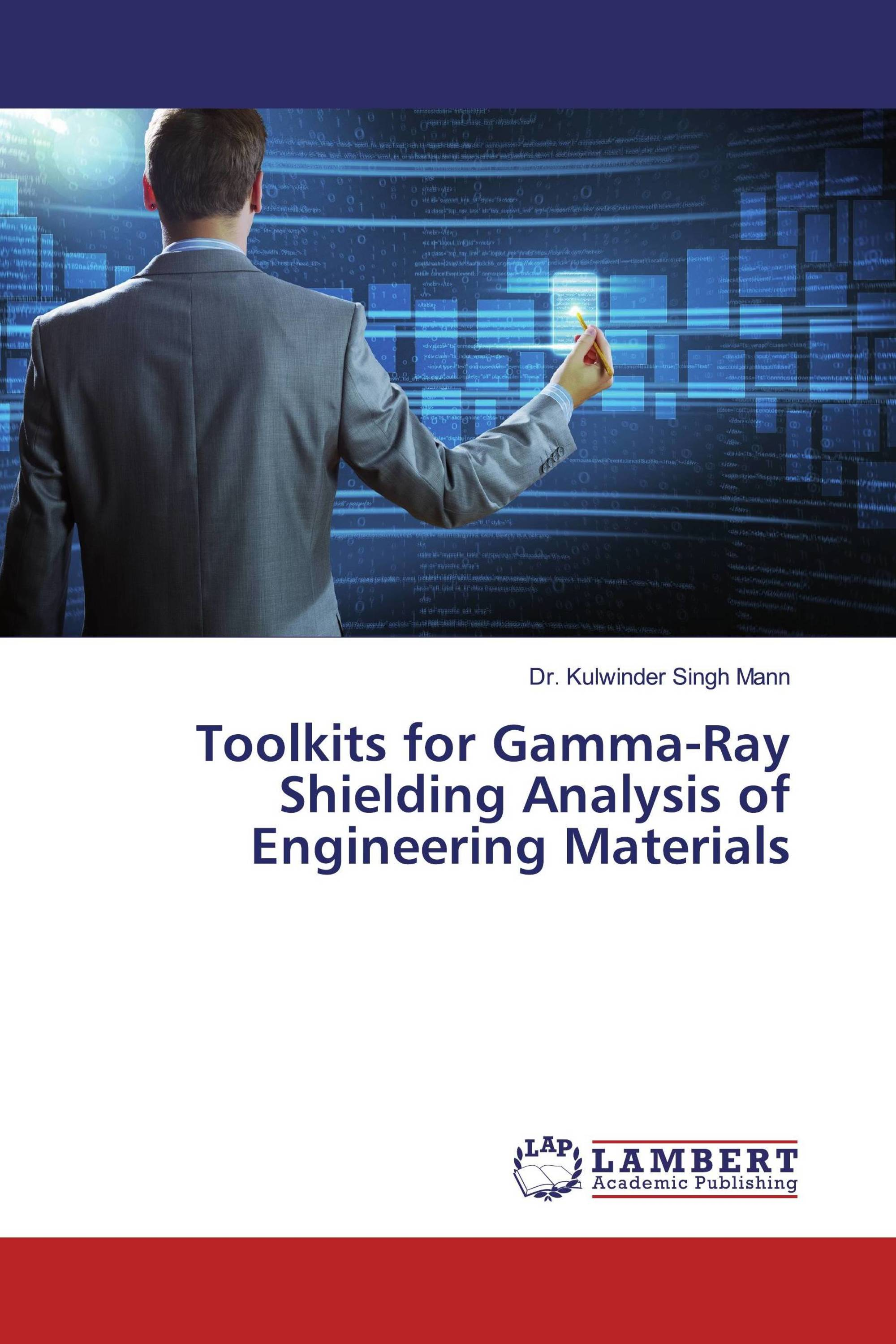 Gamma Glas Toolkits For Gamma Ray Shielding Analysis Of Engineering Materials