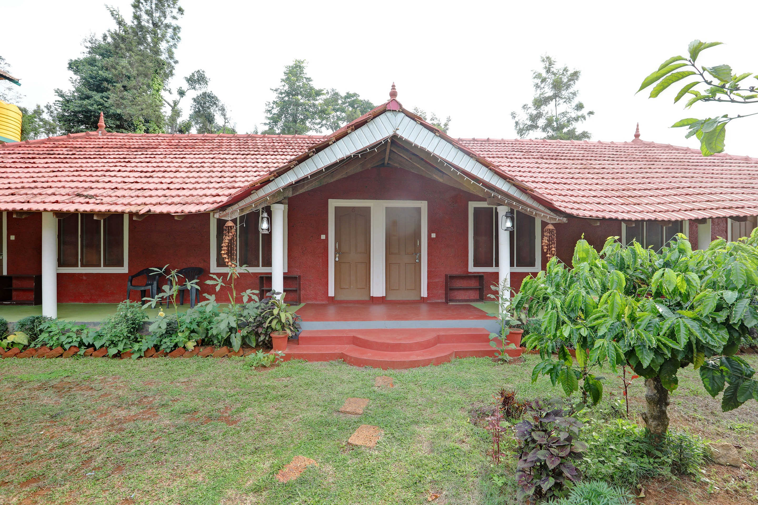 Farmhouse Near Bangalore Oyo Hotels In Coorg 50 Off On 122 Coorg Hotels Book Pay At