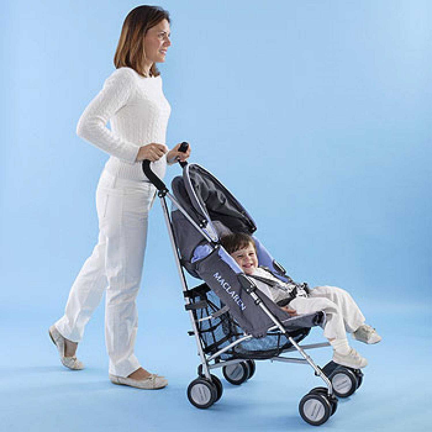 Childcare Pram Mom Tested Best Strollers Parenting