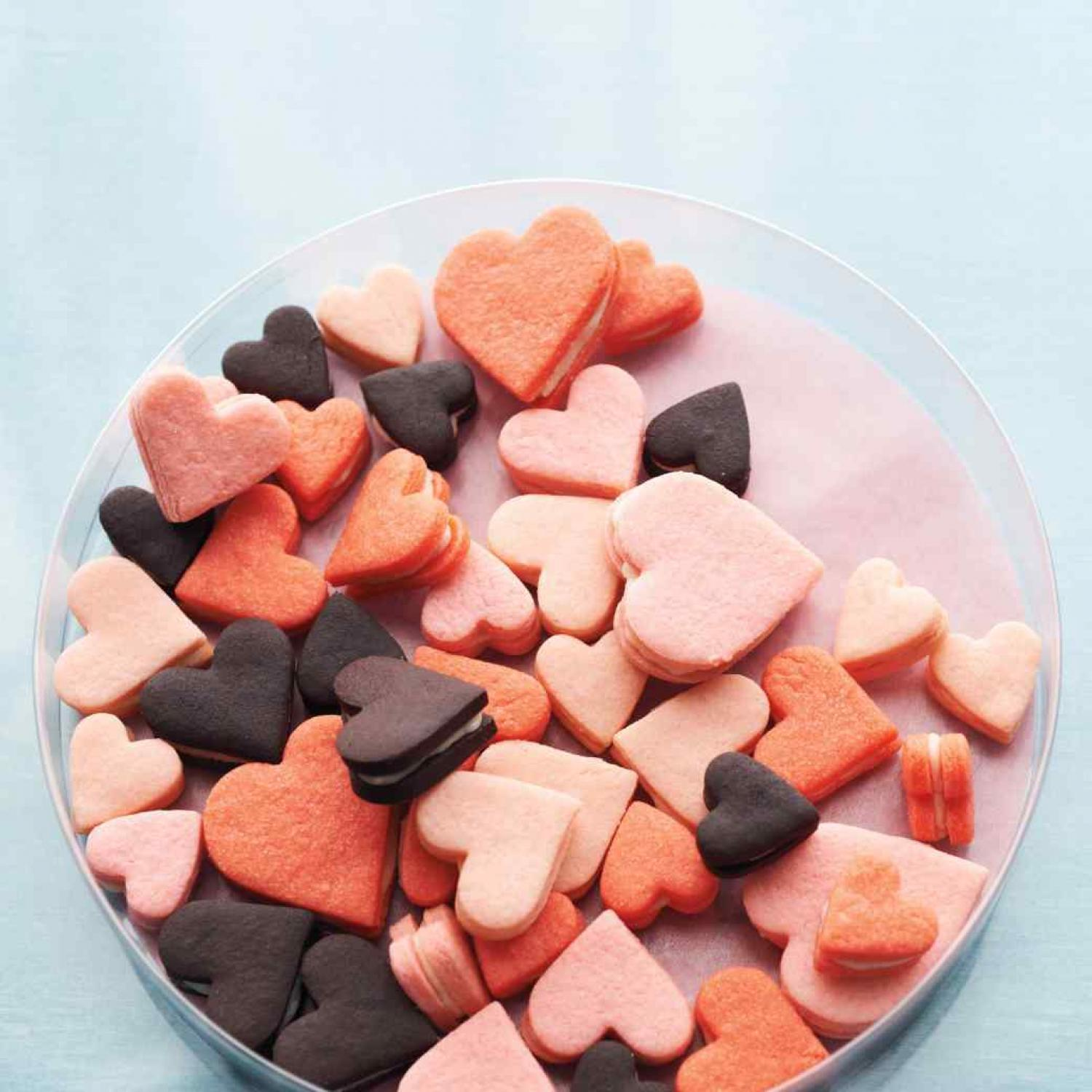 Romantische Hapjes 10 Valentine 39s Day Treats Kids Can Actually Make Parenting
