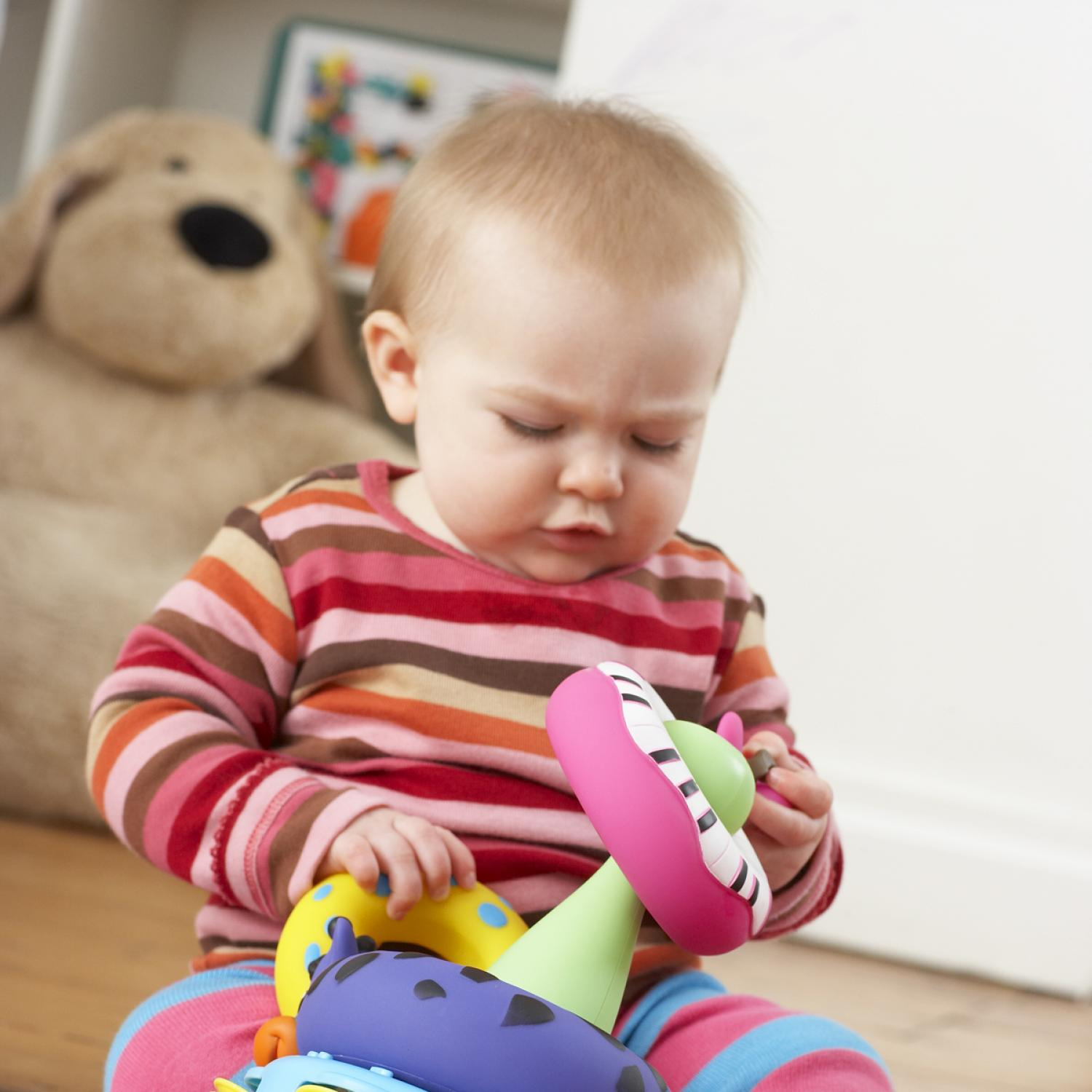 Baby Toy Buying Guide Parenting