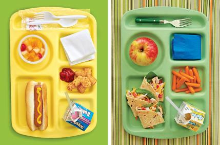 Mrs Q On Healthy School Lunch Ideas Parenting