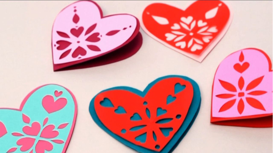 Valentines Day Cards For Parents Startupcornerco