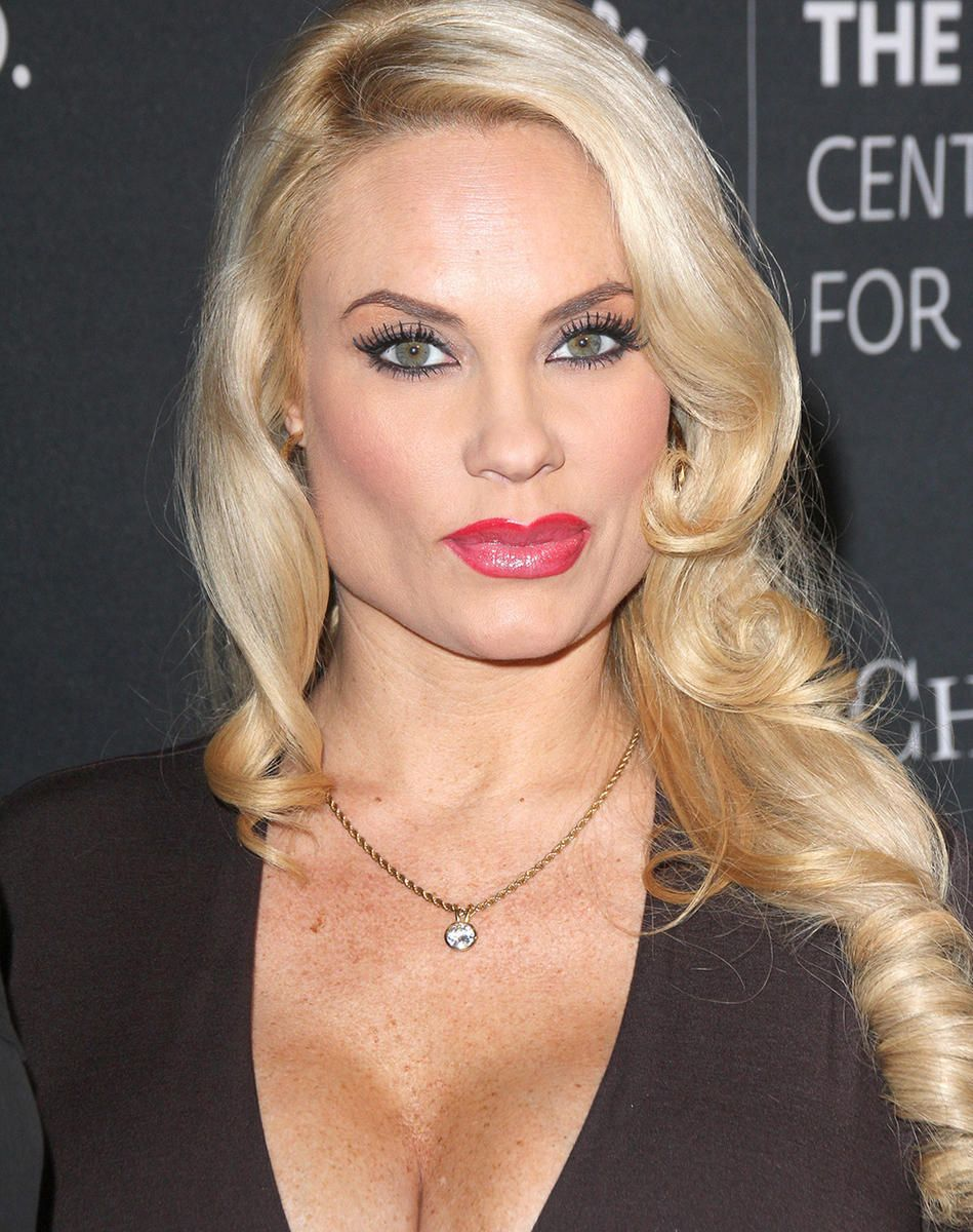 Wallpaper Ideas For Baby Girl Nursery Coco Austin Blasts Critics Of Her Photos Of Baby Chanel