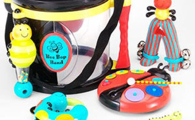 Best Gifts For One Year Olds Parents